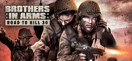 Baixar Para PC Fraco - Brothers In Arms Road To Hill 30