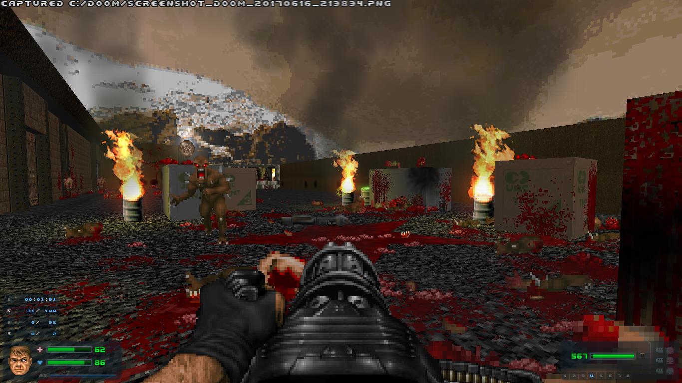Resultado de imagen para Doom Anthology