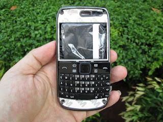 Casing Nokia E6 Fullset
