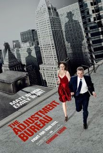 The Adjustment Bureau (2011) ταινιες online seires oipeirates greek subs