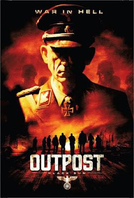 Outpost (2007) ถล่มยุทธภูมิผีนาซี