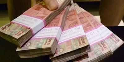 50 Cara Ilmu Doa Mantra Penarik Rezeki butuh uang untuk bayar hutang amalan lunas 1 hari semalam