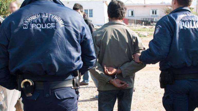 Συνελήφθη αλλοδαπός στο αεροδρόμιο Νέας Αγχιάλου