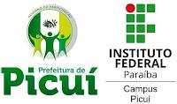 Parceria entre IFPB Campus Picuí e Prefeitura Municipal ajudará na revitalização da Praça Getúlio Vargas