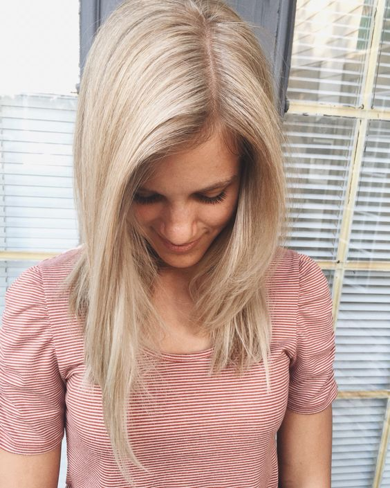 Blonde Hair Colors For Fair Skin Tone Hairstyles Amp Hair
