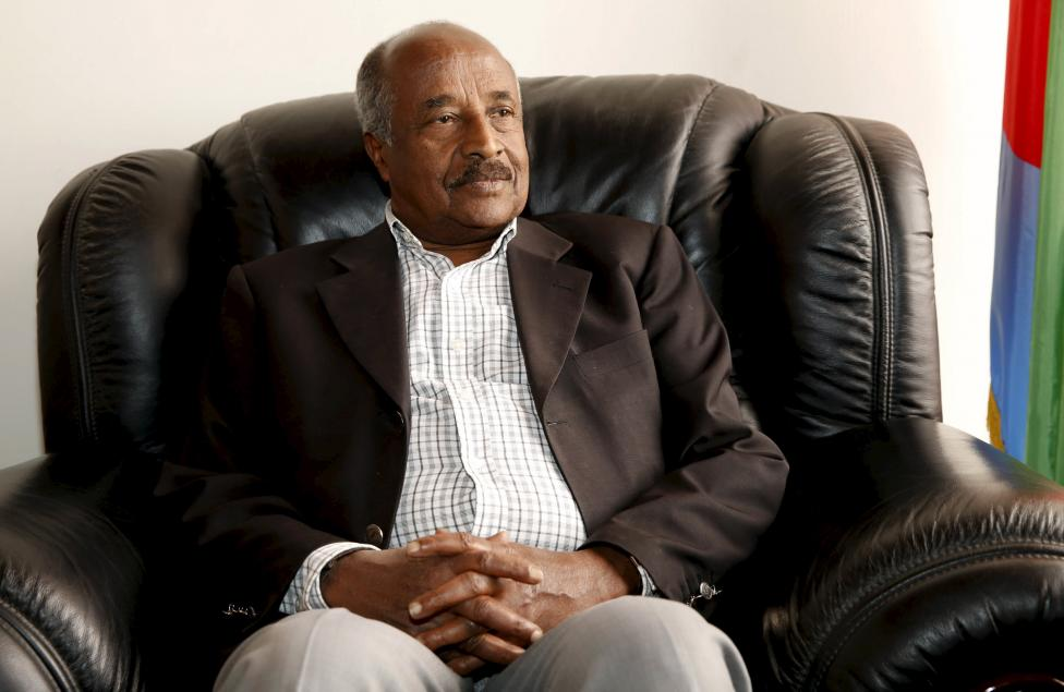 <Statement by H.E Minister Osman Saleh during the 24th Commemoration of Rwandan Genocide
