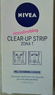 clear-up strip zona T