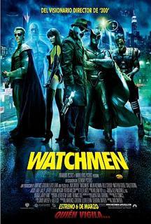 descargar Watchmen, Watchmen español