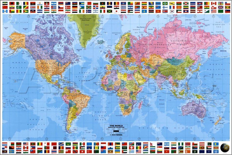 Cartina Geografica Tutto Il Mondo.Il Blog Del Centro Studi Iside Un Autunno Caldo Ottobre
