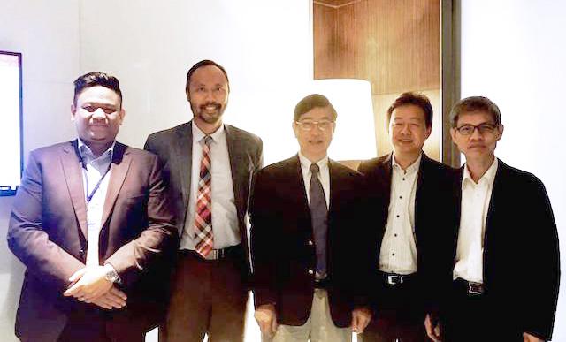 Malaysia & Taiwan to Spur Growth of Nanotechnology