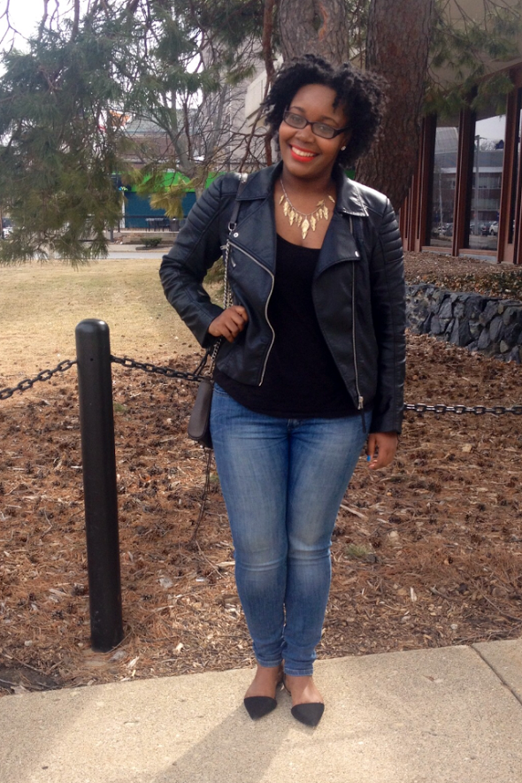 GUEST BLOG: MEET CHARMAINE | Natalie in the City - A Chicago