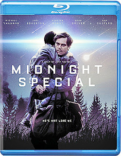DVD & Blu-ray Release Report, Mightnight Special, Ralph Tribbey
