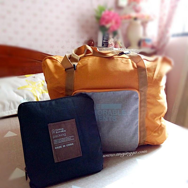 Travel Bag Yang Sesuai Untuk Setiap Pejalanan Dari PTT Outdoor