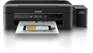 Epson L360 Printer Driver Download And Software