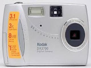 Picture Kodak EasyShare DX3700 Driver Download