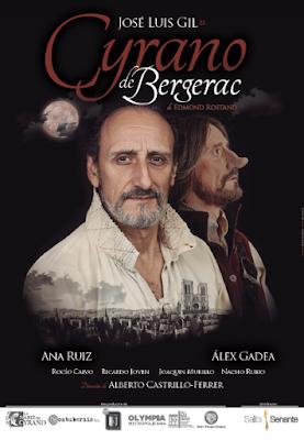 CYRANO DE BERGERAC con José Luis Gil