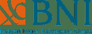 Logo BNI - Bayar BPJS Ketenagakerjaan Lewat atm BNI