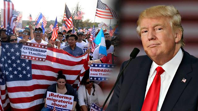 La Reforma Migratoria de Trump