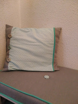 cojín, coussin, pillow, costura, couture, sewing