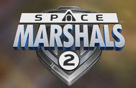 Space marshals 2 Apk v1.3.4 Mod Ammo/Premium/Unlocked Terbaru