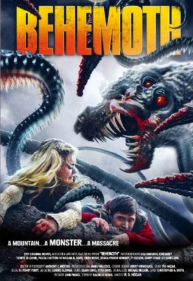 Download Films Behemoth (2011) BDRip