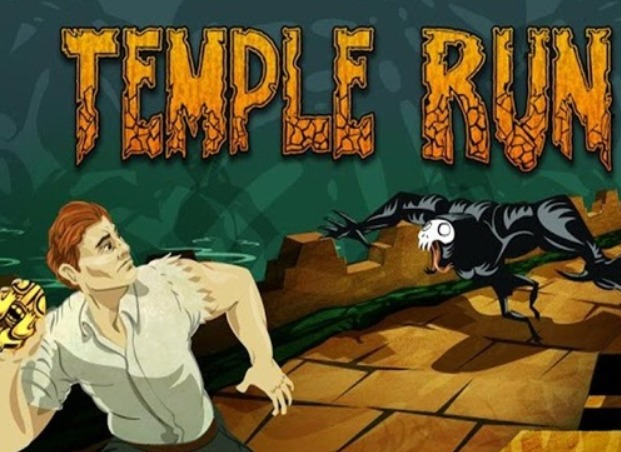 Cara Memainkan Temple Run