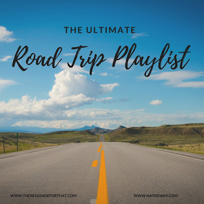 ultimate road trip playlist
