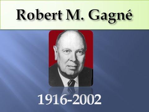 Gagne'nin Zihinsel Gelişim Aşamaları
