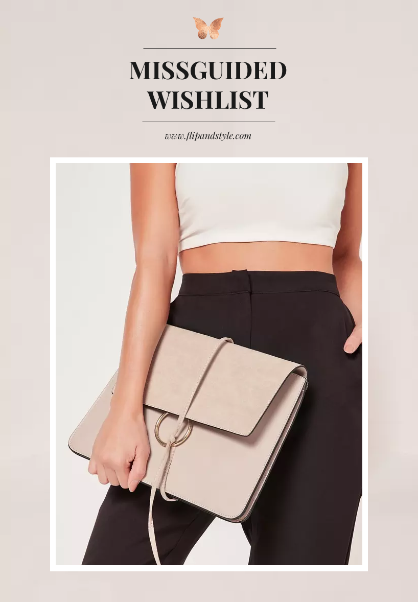 Missguided wishlist