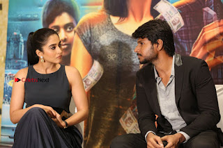 Sundeep Kishan Regina Candra Nagaram Success Meet Stills  0059.JPG