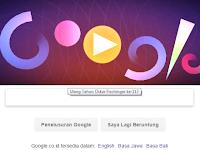 Siapakah Oskar Fischinger yang ada di Google Doodle Hari Ini?