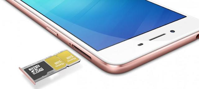 Oppo A37 resmi memulai debutnya dengan harga 2,5 jutaan