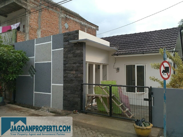 Rumah murah Malang Kota