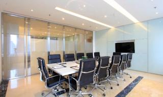 Jenis kursi untuk meeting di Kantor Perusahaan