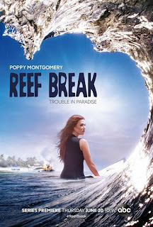 Reef Break Temporada 1 capitulo 8