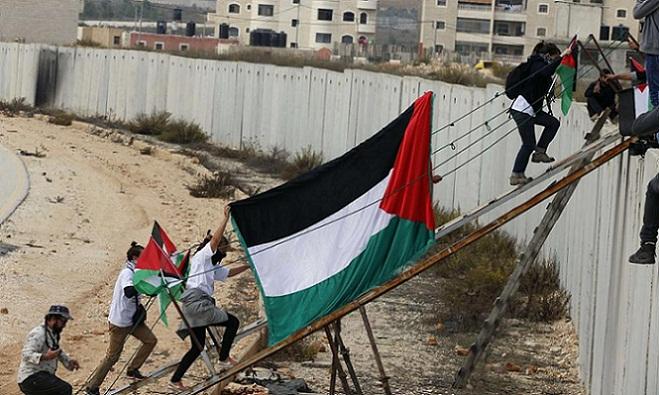 Arab Saudi Beri Bantuan 40 Juta Dolar AS untuk Palestina