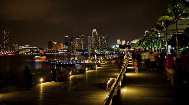 Cheap Singapore Packages