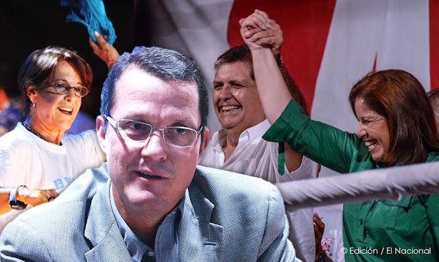 Jorge Barata, declaraciones en Brasil