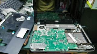 Dịch vụ Sửa laptop Lấy Liền tại Quy Nhơn
