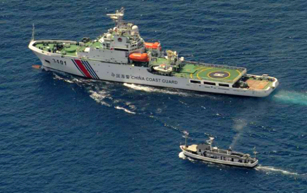 PH wins maritime arbitration ruling vs China