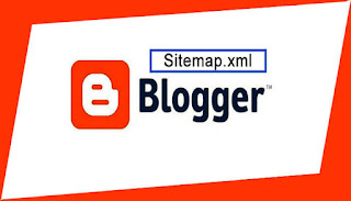 Create Sitemap For Blogger Blog