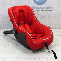 Infant Car Seat dan Baby Carrier BabyDoes BD402 Group 0+ (0 - 13kg)