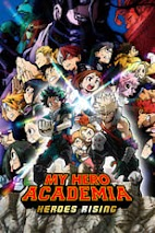 Boku no Hero Academia the Movie 2: Heroes:Rising (2020)