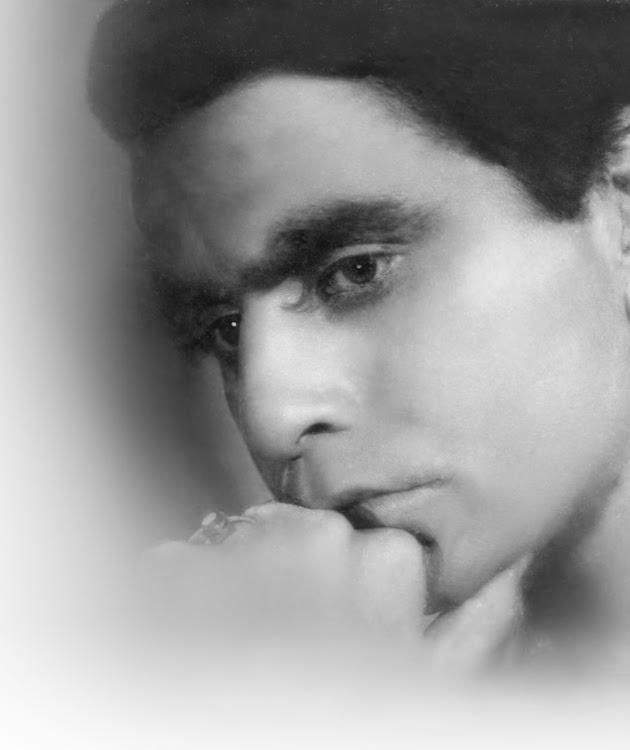 Dilip Kumar in Devdas 1955