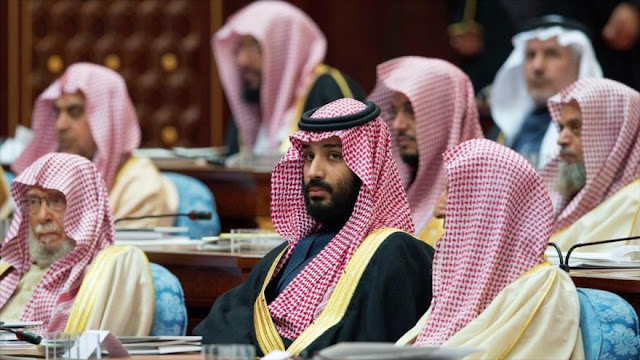 ONU alerta de arrestos 'arbitrarios y sistemáticos' en Arabia Saudí