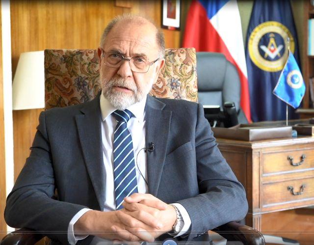 Sebastián Jans Pérez
