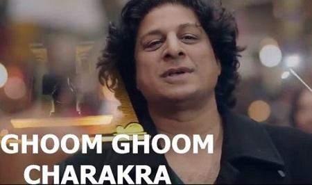 New Pakistani Songs 2016 FAHEEM MAZHAR Ghoom Ghoom Charakra Khaliq ChishtiLatest Music Video