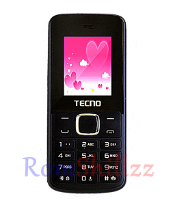 DOWNLOAD TECNO T345 FIRMWARE