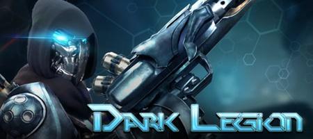 Dark Legion Free Download PC Game