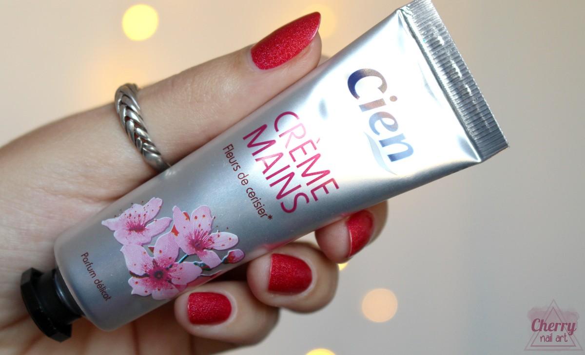 crème-mains-cien-lidl-fleurs-de-cerisier